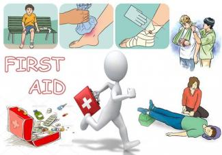 Basic First Aid Techniques